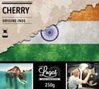 Café moulu pour cafetière Hario/Chemex : Inde - Cherry - 250g - Cafés Lugat