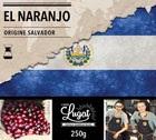 Café moulu pour cafetière Hario/Chemex : Salvador - El Naranjo - 250g - Cafés Lugat