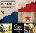 Café en grains : Panama - Don Chalo - 250g - Cafés Lugat