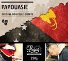Caf� en grains : Nouvelle-Guin�e - Papouasie - 250g - Caf�s Lugat