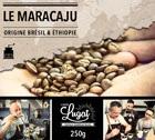 Café moulu : Le Maracaju (anciennement Santa Claus) - Mélange gourmand - 250g - Cafés Lugat