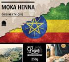 Café moulu Bio : Ethiopie - Moka Henna - 250g - Cafés Lugat