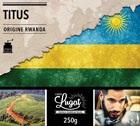 Café moulu : Rwanda - Titus - 250g - Lionel Lugat