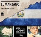 Café moulu Finca El Manzano - Salvador - 250gr - Lionel Lugat