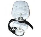 Cafetière  Cona complète - 12 tasses (Size D) - Finition chrome