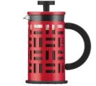 Cafeti�re � piston Eileen 35 cl Rouge - Bodum