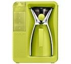 Cafetière filtre isotherme Bodum Bistro B-Over Verte
