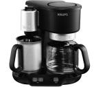 Cafeti�re Krups CAFE&LATTE YY8316FD 8/10 tasses + offre cadeaux