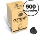 Capsules Zebrano x500 CapMundo pour Nespresso