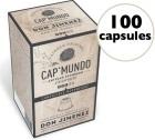 Capsules Don Jimenez x100 CapMundo pour Nespresso