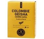 Capsules Geisha Colombie x10 Terres de Café Pour Nespresso