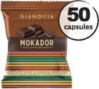 Capsule MyCaffe Gianduja x50 (capsules FAP) - Mokador Castellari