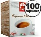 Capsule Lavazza a Modo Mio® compatible Classico x100