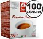 Capsule Lavazza a Modo Mio® compatible Corposo x100