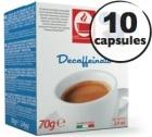 Capsule Lavazza a Modo Mio® compatible Decaffeinato x10