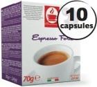 Capsule Lavazza a Modo Mio® compatible Forte x10