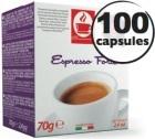 Capsule Lavazza a Modo Mio® compatible Forte x100