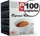 Capsule Lavazza a Modo Mio� compatible Ristretto x100