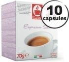 Capsule Lavazza a Modo Mio® Seta compatible 100% arabica  x10