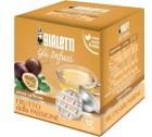 Capsules Mokespresso Bialetti Infusion Fruit de la passion x 12