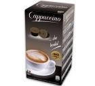 30 x Capsules Cappuccino pour machines Espresso Cap