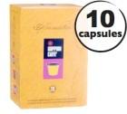 Capsules Aromatico x10 Goppion pour Nespresso