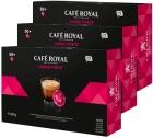 Office Pads Café Royal Lungo Forte x 150 pour Nespresso Professionnel