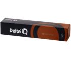 Capsules DeltaQ Qharisma delta cafés x10