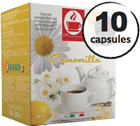 Capsules Dolce Gusto® compatibles Camomille x10