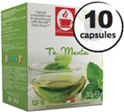 Capsules Dolce Gusto® compatibles Thé Vert Menthe x10
