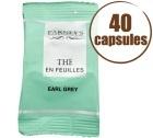 Thé Capsules FAP x40 Earl Grey - Cafés RICHARD