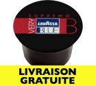 Capsules Lavazza BLUE Very B SUPREMO x100