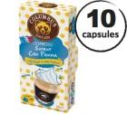 Capsules Saveur Con Pana Columbus Caf� & Co x10 pour Nespresso