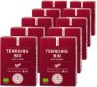 Capsules Assemblage Terroirs bio x100 Terres de Café Pour Nespresso