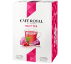 10 Capsules Tisane aux fruits compatibles Nespresso - Café Royal