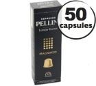 Capsules Pellini Magnifico x50 pour Nespresso