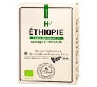 Capsules Heirloom 3 Ethiopie x10 Terres de Café pour Nespresso