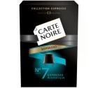 Capsules Carte Noire Espresso n°7 Aromatique x10 pour Nespresso