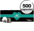 Capsules Décaffeinato x500 Cosmai pour Nespresso