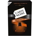 Capsules Carte Noire Espresso Ristretto x10 pour Nespresso