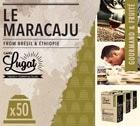 Capsules Le Maracaju Caf�s Lugat x50 pour Nespresso