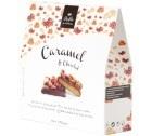 Caramel et Chocolat Noir & Superfruits 200g - Dolfin