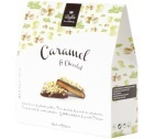 Caramel et Chocolat Noir & Pistaches 200g - Dolfin