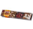 Assortiment 8 carrés de chocolat gourmands - 70g - Schaal Chocolatier