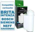 Cartouche filtrante Filter Logic FL901 compatible Brita Intenza