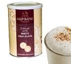 Chocolat blanc en poudre trésor de chocolat - Monbana - 500 g