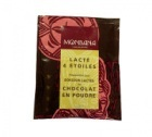 Boisson lact�e 4 �toiles- chocolat en poudre Monbana - 10 doses