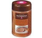 Chocolat en poudre aromatisé Caramel 250 g Monbana