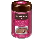 Chocolat en poudre aromatis� Cranberry 250 g Monbana
