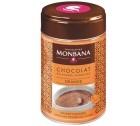 Chocolat en poudre aromatisé Orange 250 g Monbana